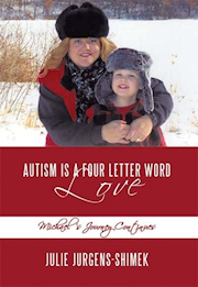 Autism is a 4 letter word ... LOVE